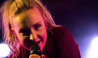 """Sängerin Leslie Clio ist 2018 in der 5. Staffel von """"Sing meinen Song - Das Tauschkonzert"""" dabei. (Foto)"""