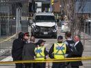Todes-Fahrt in Toronto