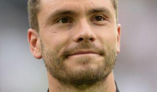 Jonas Hector hat seinen Vertrag beim 1. FC Köln verlängert. (Foto)