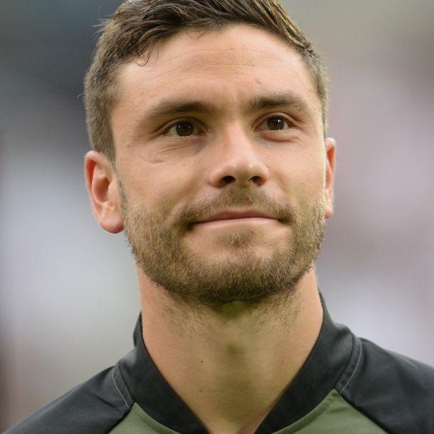 DARUM spielt der Nationalspieler immer noch beim 1. FC Köln (Foto)