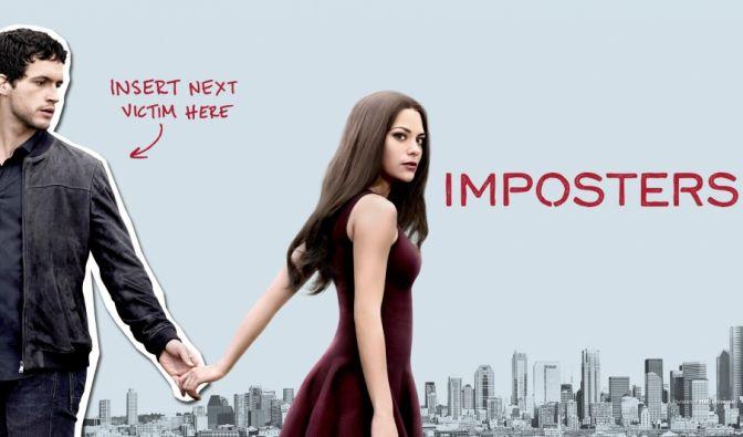 """Imposters"" in Wiederholung"