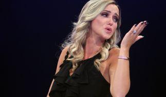 """Wäre so gern noch einmal """"Playboy""""-Bunny: Cathy Lugner. (Foto)"""