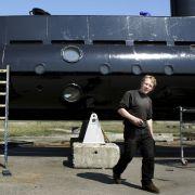 Lebenslänglich! Dänischer U-Boot-Mörder bekommt Höchststrafe (Foto)