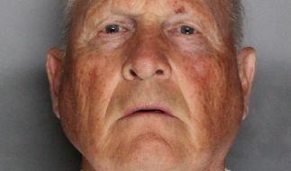 Joseph James DeAngelo wurde in Citrus Heights festgenommen. (Foto)
