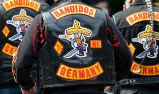 Eskaliert der Rocker-Krieg zwischen Bandidos und Hells Angels? (Foto)