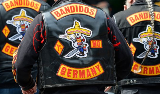 Bandidos-Chef Aykut Ö. angeschossen