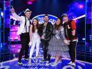 """Bei """"Deutschland sucht den Superstar"""" werden in der dritten Mottoshow am 28.04.2018 die Weichen für das Finale gestellt. (Foto)"""