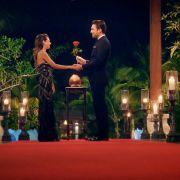 """Liebes-Aus beim """"Bachelor""""! Tränenreiche Trennung im TV (Foto)"""