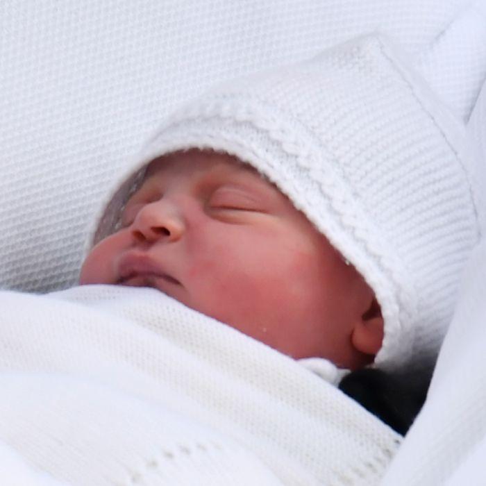Echt bärig! DAS bedeutet der Name des Royal Babys  (Foto)