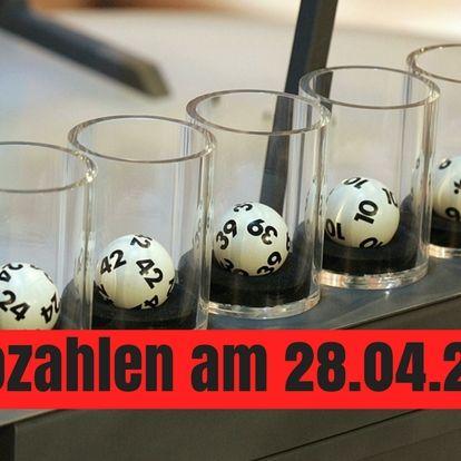 Lotto am Samstag - alle Gewinnzahlen, alle Quoten (Foto)