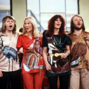 Mamma Mia!Agnetha, Benny, Björn und Anni-Frid sind zurück! (Foto)