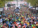 Marathon 2018 in Hamburg und Düsseldorf