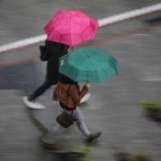 Von wegen Wonnemonat! Das ist die Wettervorhersage für die erste Mai-Woche (Foto)
