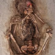 Wurde DIESEN Kindern bei Ritualmorden das Herz herausgerissen? (Foto)