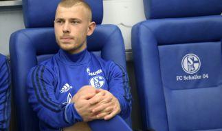 Nach Mobbing-Vorwürfen wurde der Bundesligaspieler Max Meyer von seinem Verein FC Schalke 04 suspendiert. (Foto)