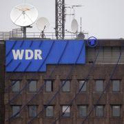 Schon wieder! WDR beurlaubt Mitarbeiter nach Sex-Vorwürfen (Foto)