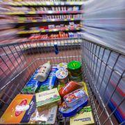 12 Milliarden Mehrbelastung! Steigen jetzt die Lebensmittelpreise? (Foto)