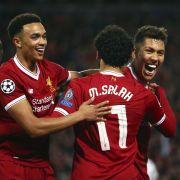 CL-Finale mit FC Liverpool gegen Real Madrid jetzt live sehen (Foto)