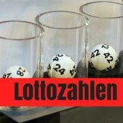 """Ihre """"Lotto am Mittwoch""""-Gewinnzahlen und Quoten (Foto)"""