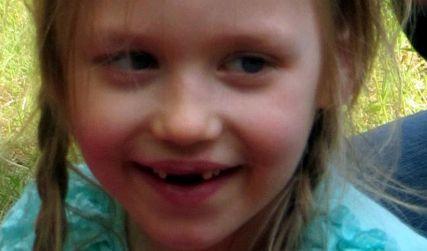 Inga G. seit 02.05.2015 vermisst