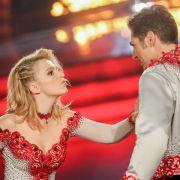 """Die schrillsten Fotos des """"Let's Dance""""-Stars (Foto)"""