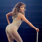 HIER zeigt J.Lo ihre Spanx-Unterwäsche (Foto)