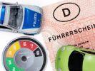Führerschein (Foto)