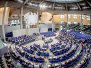 Deutschland unternimmt zu wenig im Kampf gegen Korruption im Bundestag. (Foto)