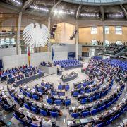 Korruption im Bundestag! Warum handelt Deutschland nicht? (Foto)