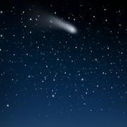 Sternschnuppen-Alarm! DIESE Nacht wird magisch (Foto)