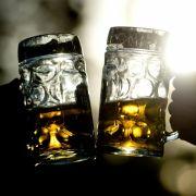 Suchtexperten schlagen Alarm! Wird Bier jetzt teurer? (Foto)