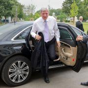 Abfahrt! SIE sind die schlimmsten Regierungs-Stinker (Foto)