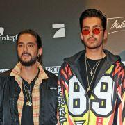 1. Interview! Tokio-Hotel-Star äußert sich zuBeziehungsstatus (Foto)