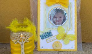 Die kleine Maddie ist immer noch verschwunden. (Foto)
