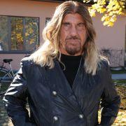 Todes-Drama um Gil Ofarims Vater! Musiker stirbt mit 80 Jahren (Foto)
