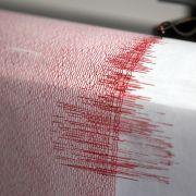 Erdbeben erschüttert Baden-Württemberg (Foto)