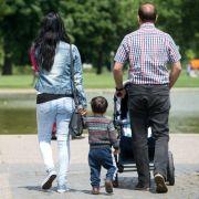 Millionenschaden! Kindergeldbanden zocken deutschen Sozialstaat ab (Foto)