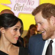 Angst vor Heckenschützen! Anschlag auf Royal-Hochzeit geplant? (Foto)