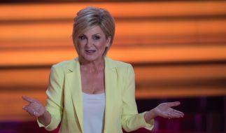 Carmen Nebel ist eine echte ZDF-Instanz. (Foto)
