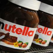 Nutella unter Beschuss! Verbraucherzentrale warnt vor WM-Aktion (Foto)
