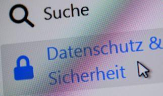 Die neuen Gesetze sollen zur Sicherheit Ihrer Daten im Netz beitragen. Ab dem 25. Mai 2018 treten sie in Kraft. (Foto)