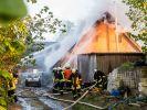 Feuer-Drama in Schleswig-Holstein