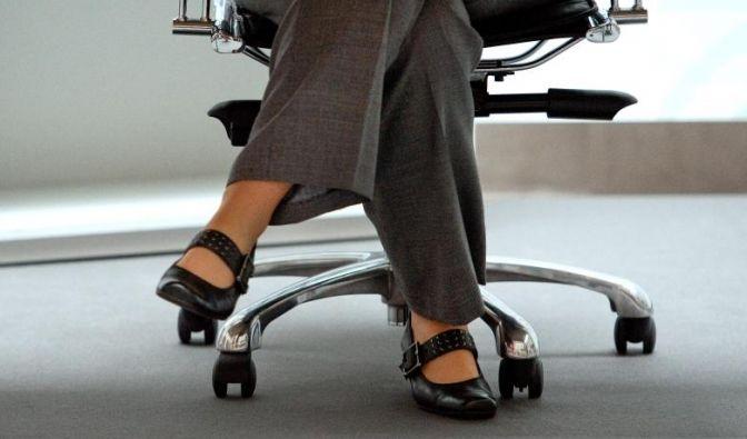 Sitzmöbel für das Büro müssen Mindestanforderungen erfüllen. (Foto)