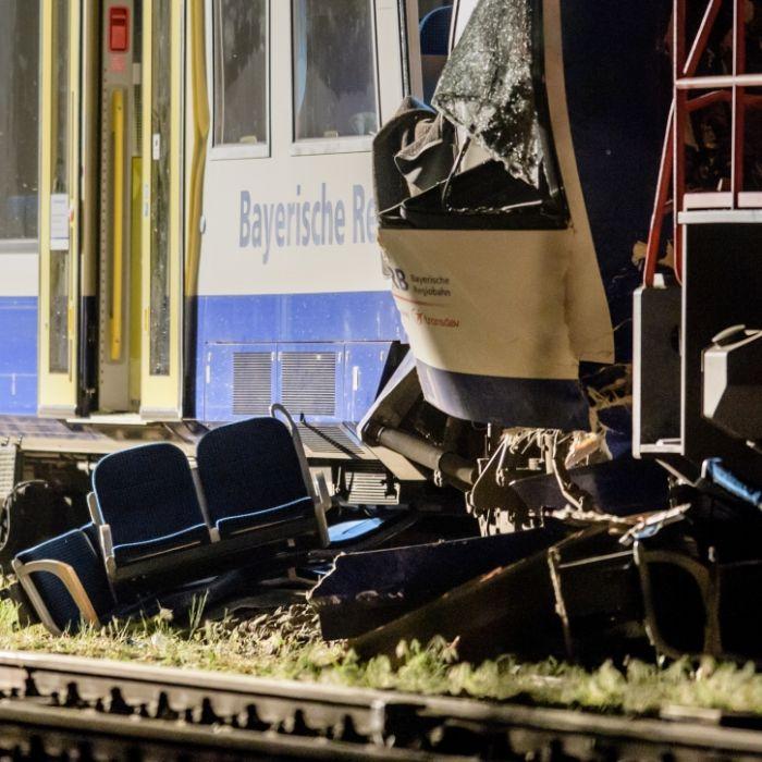 Fahrdienstleiter nach tödlichem Bahnunglück festgenommen (Foto)