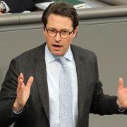 Ehe-Aus! Verkehrsminister trennt sich von Frau Sabine (Foto)