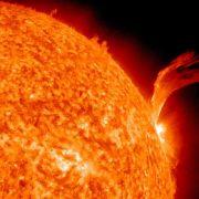 DIESE Theorie prophezeit das Ende der Sonne (Foto)