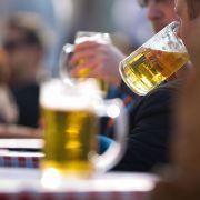 Alkoholkonsum in Deutschland über europäischem Durchschnitt (Foto)