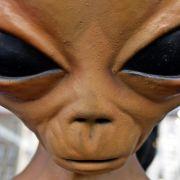 Planen Aliens und die USA eine neue Mischrasse? (Foto)