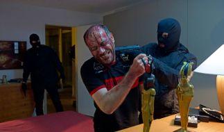 """""""Aktenzeichen XY ungelöst"""" setzt auf die Hilfe der Zuschauer. (Foto)"""