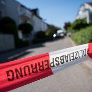 Sohn (27) tötet Vater (60) und köpft Leiche (Foto)